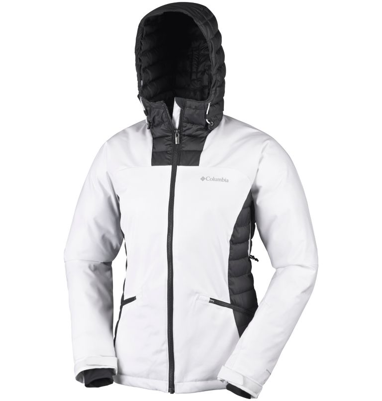 Women's Salcantay™ Hooded Jacket Women's Salcantay™ Hooded Jacket, a1