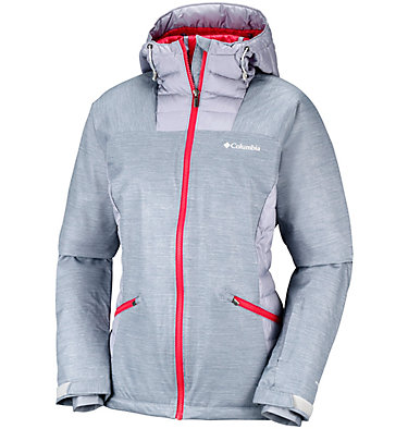 Women's Salcantay™ Hooded Jacket , front