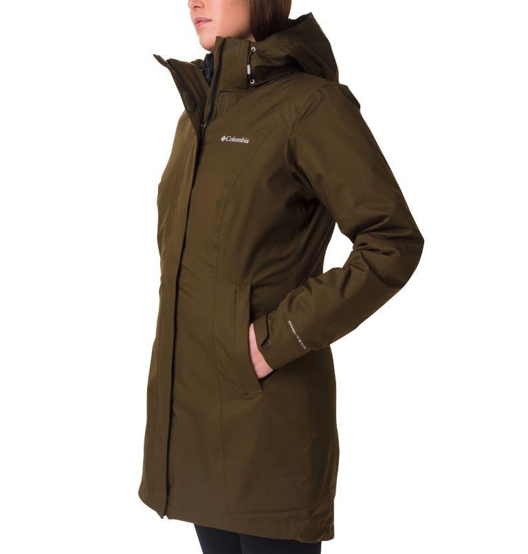 Salcantay™ Long 3-in-1 Jacke für Damen  Salcantay™ Long 3-in-1 Jacke für Damen , a1