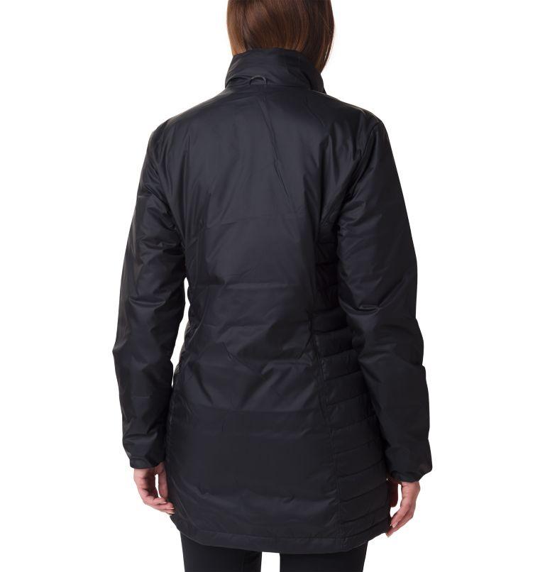 Salcantay™ Long 3-in-1 Jacke für Damen  Salcantay™ Long 3-in-1 Jacke für Damen , a4