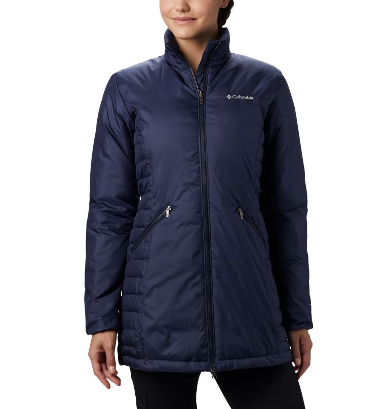 Women's Salcantay™ Long Interchange Jacket  Women's Salcantay™ Long Interchange Jacket , a1