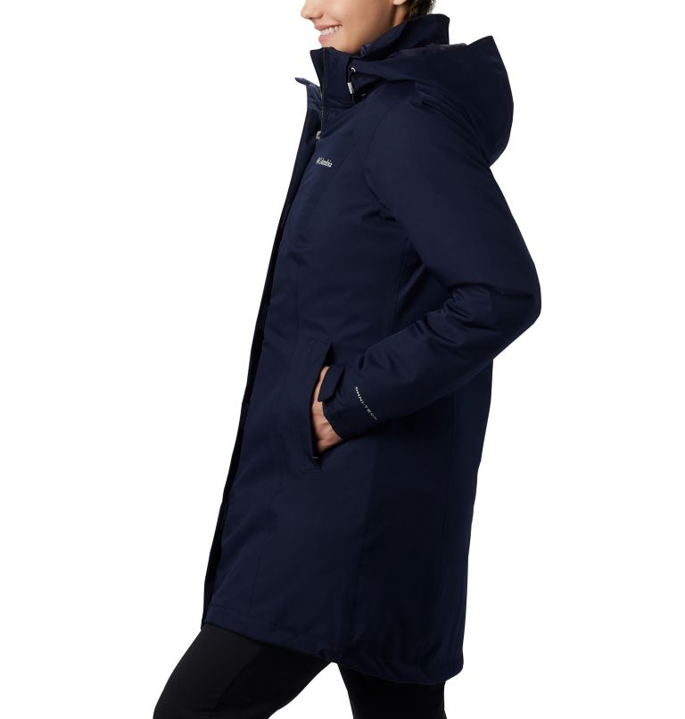 Women's Salcantay™ Long Interchange Jacket  Women's Salcantay™ Long Interchange Jacket , a3
