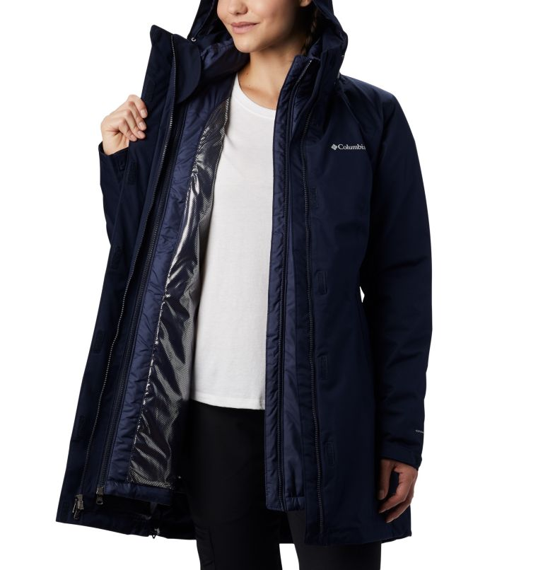 Women's Salcantay™ Long Interchange Jacket  Women's Salcantay™ Long Interchange Jacket , a5