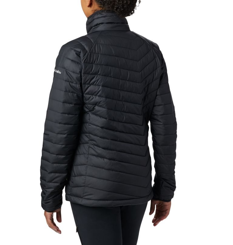 Women's Powder Lite™ Jacket Women's Powder Lite™ Jacket, back