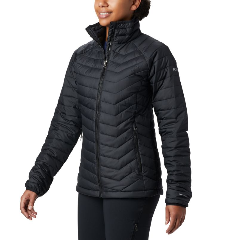 Women's Powder Lite™ Jacket Women's Powder Lite™ Jacket, front