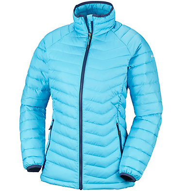 Chaqueta W Powder Lite™ para mujer , front