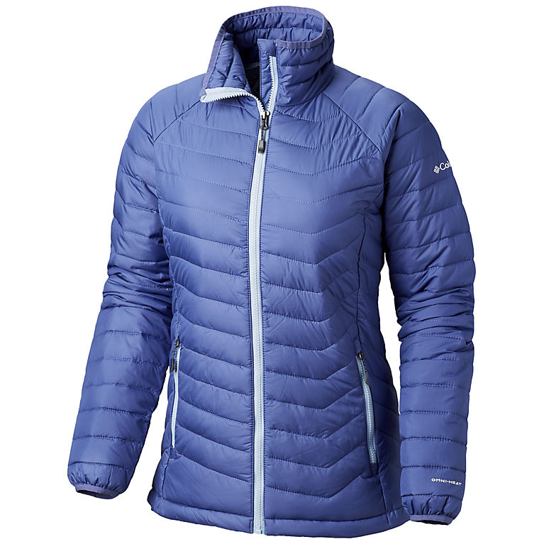 Columbia Powder Lite Women's Jacket