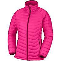 Columbia Powder Lite Women's Jacket (Cactus Pink)