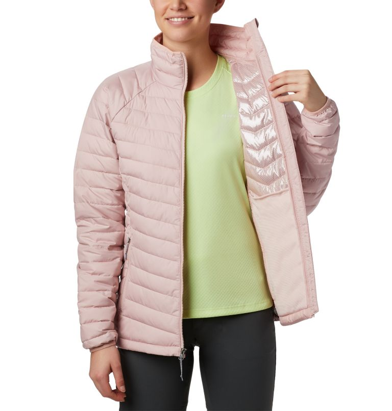 Women's Powder Lite™ Jacket Women's Powder Lite™ Jacket, a2