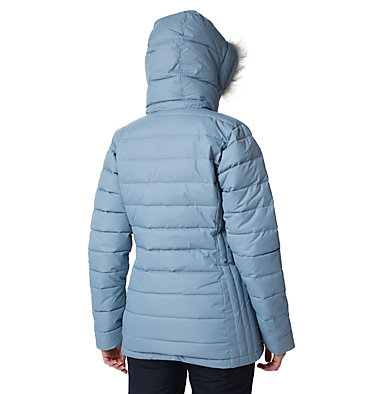 Ponderay™ Skijacke für Damen Ponderay™ Jacket | 101 | XL, Tradewinds Grey, back