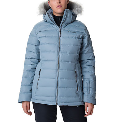Women's Ponderay™ Ski Jacket , front