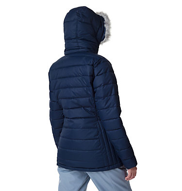Ponderay™ Skijacke für Damen Ponderay™ Jacket | 101 | XL, Dark Nocturnal, back