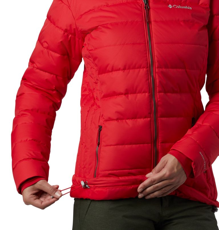 Women's Ponderay™ Ski Jacket Women's Ponderay™ Ski Jacket, a3