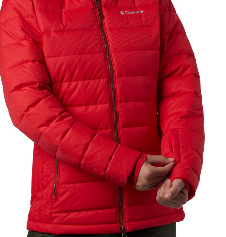 Women's Ponderay™ Ski Jacket Women's Ponderay™ Ski Jacket, a4