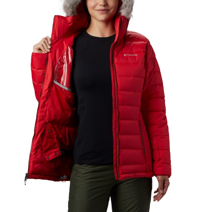 Women's Ponderay™ Ski Jacket Women's Ponderay™ Ski Jacket, a5