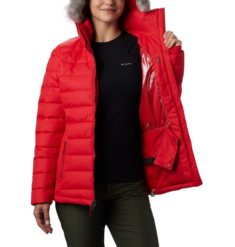 Women's Ponderay™ Ski Jacket Women's Ponderay™ Ski Jacket, a6