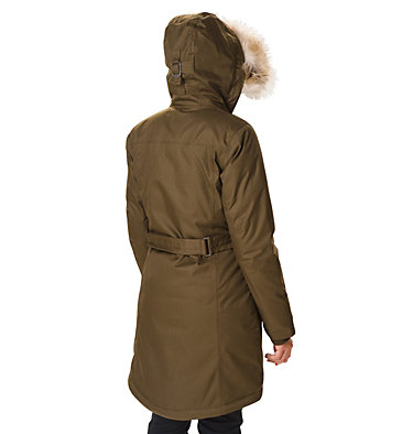 Women's Alpine Escape™ Jacket Alpine Escape™ Jacket | 319 | XL, Olive Green, back