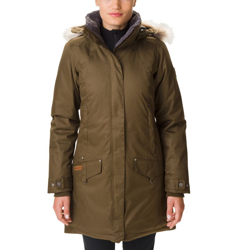 Columbia Damen Alpine Escape Ski-Jacke