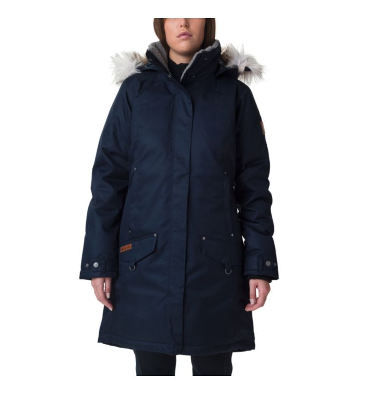 Women's Alpine Escape™ Jacket Women's Alpine Escape™ Jacket, front
