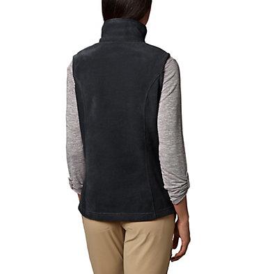 Women's Benton Springs™ Vest Benton Springs™ Vest | 618 | M, Black, back