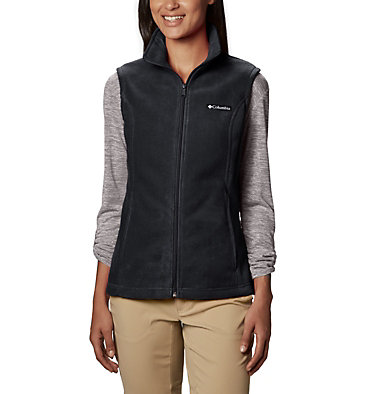 Women's Benton Springs™ Vest Benton Springs™ Vest | 618 | M, Black, front