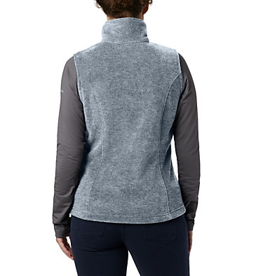 Women's Benton Springs™ Vest Benton Springs™ Vest | 618 | L, Cirrus Grey Heather, back