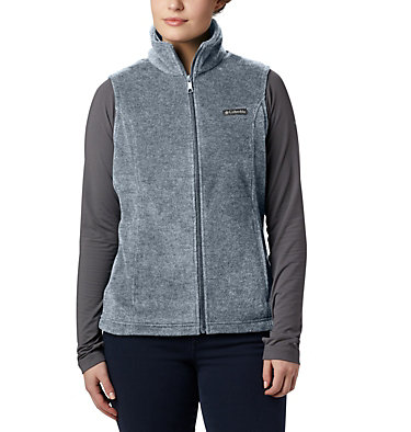 Women's Benton Springs™ Vest Benton Springs™ Vest | 618 | L, Cirrus Grey Heather, front