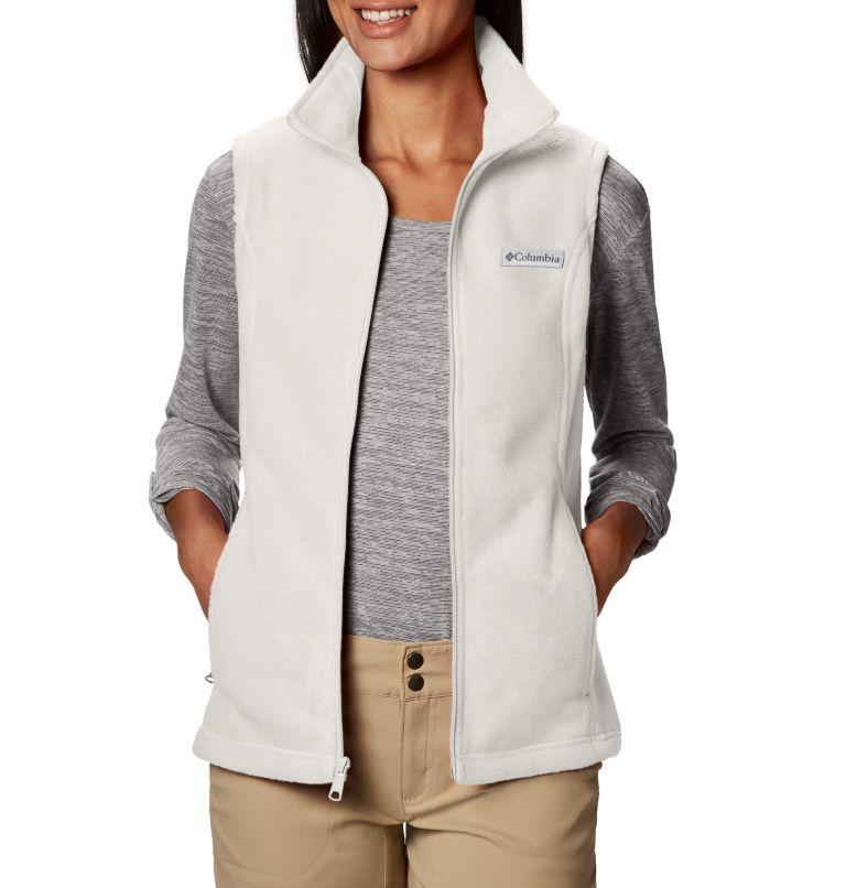 Benton Springs™ Vest | 125 | S Women's Benton Springs™ Vest, Sea Salt, a3