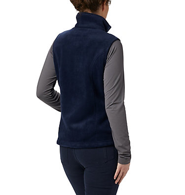 Women's Benton Springs™ Vest Benton Springs™ Vest | 618 | L, Dark Nocturnal, back