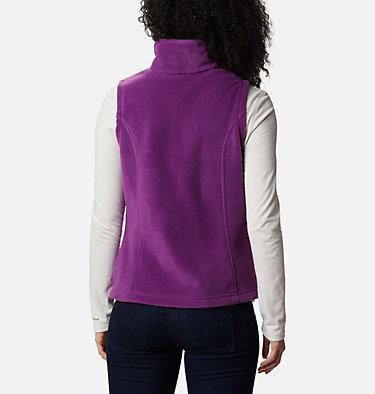 Women's Benton Springs™ Vest Benton Springs™ Vest | 618 | L, Plum, back