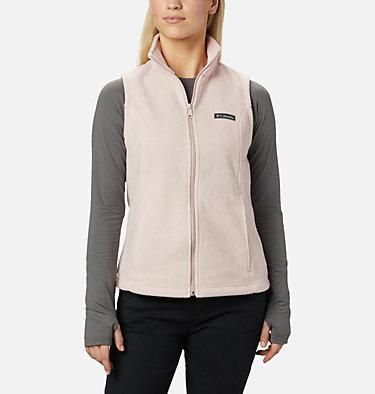 Women's Benton Springs™ Vest Benton Springs™ Vest | 618 | M, Mineral Pink, front