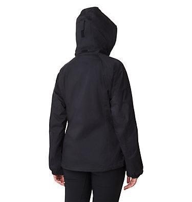 Veste Venture On™ Interchange Femme Venture On™ Interchange Jacket | 607 | L, Black, back