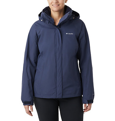 Women's Venture On™ Interchange Jacket Venture On™ Interchange Jacket | 607 | L, Nocturnal, front