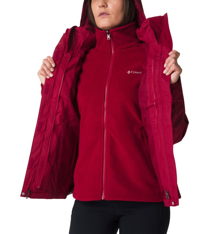 Women's Venture On™ Interchange Jacket Women's Venture On™ Interchange Jacket, a1
