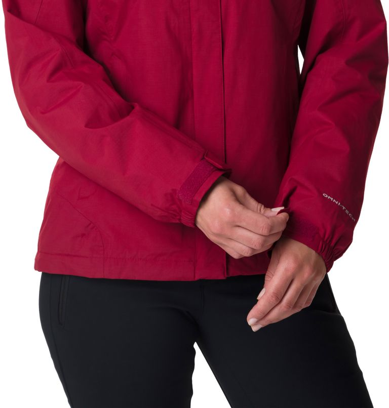 Women's Venture On™ Interchange Jacket Women's Venture On™ Interchange Jacket, a4