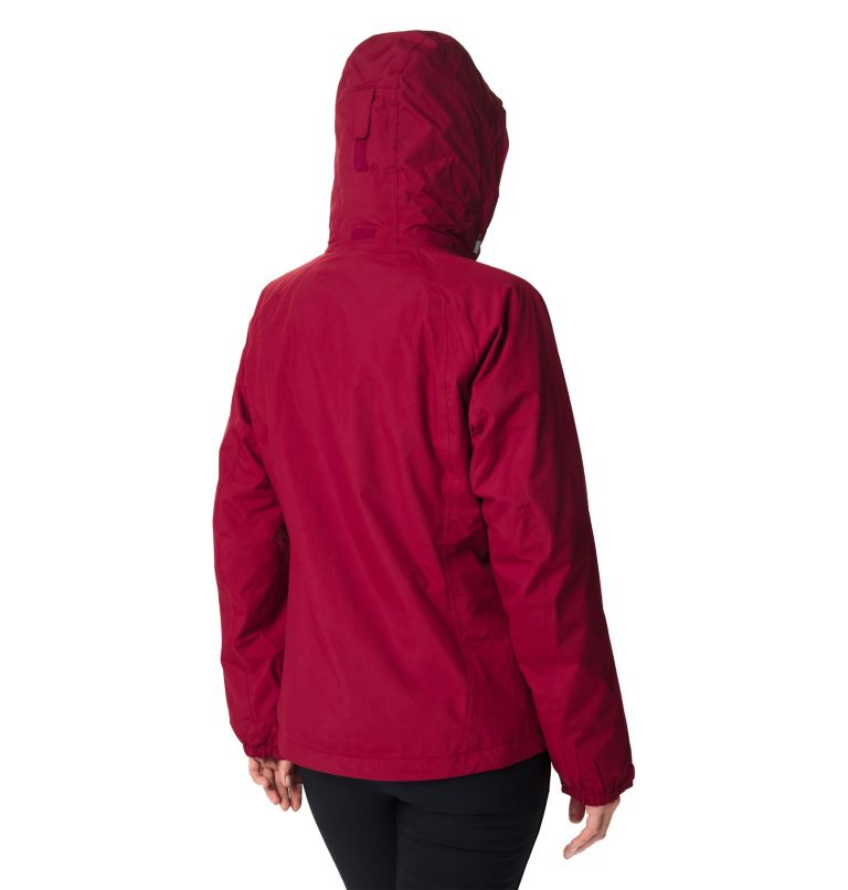 Women's Venture On™ Interchange Jacket Women's Venture On™ Interchange Jacket, back
