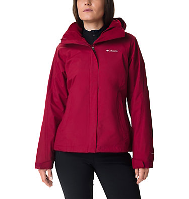 Veste Venture On™ Interchange Femme , front