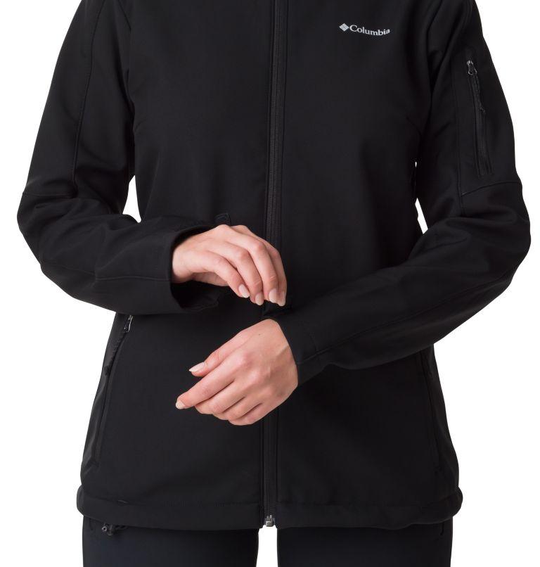 Cascade Ridge™ Jacket   010   XL Softshell Cascade Ridge™ Femme , Black, a2