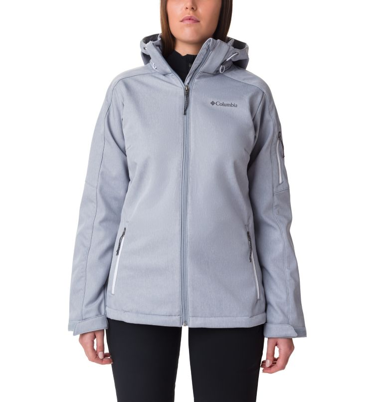 Women's Cascade Ridge™ Jacket Women's Cascade Ridge™ Jacket, front