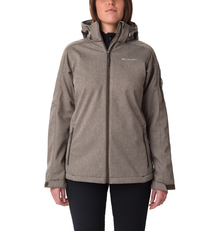 Women's W Cascade Ridge™ Jacket  Women's W Cascade Ridge™ Jacket , front