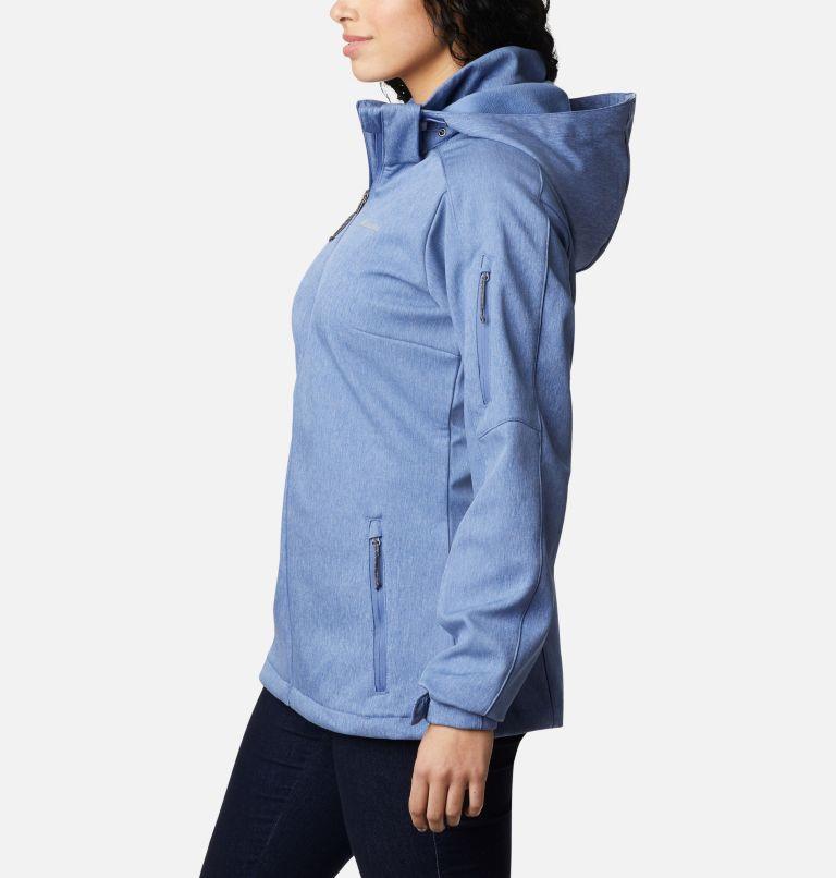 Cascade Ridge™ Jacket | 458 | S Softshell Cascade Ridge™ Femme , Velvet Cove Heather, a1