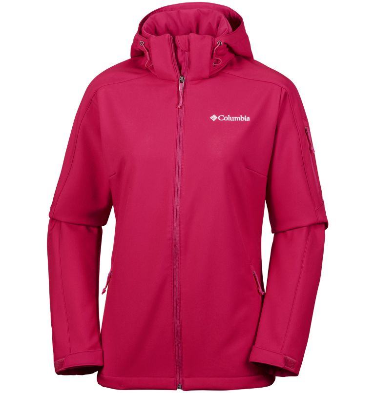 Women's Cascade Ridge™ Jacket Women's Cascade Ridge™ Jacket, front