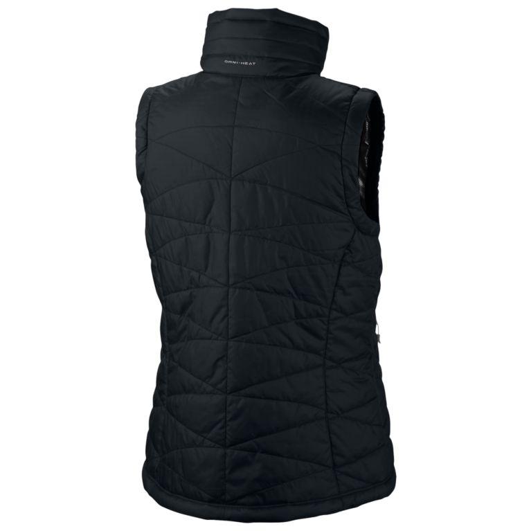 NEW Columbia White Out Omni Heat Shield Men/'s Vest ALL SIZES