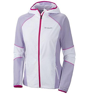 Sweet As™ Softshell-Jacke für Damen , front