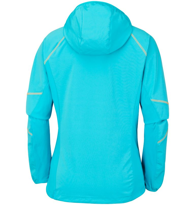 Sweet As™ Softshell da donna Sweet As™ Softshell da donna, back