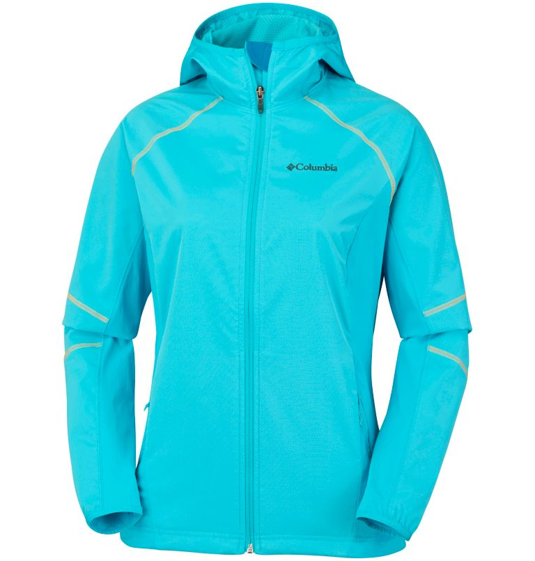 Sweet As™ Softshell da donna Sweet As™ Softshell da donna, front