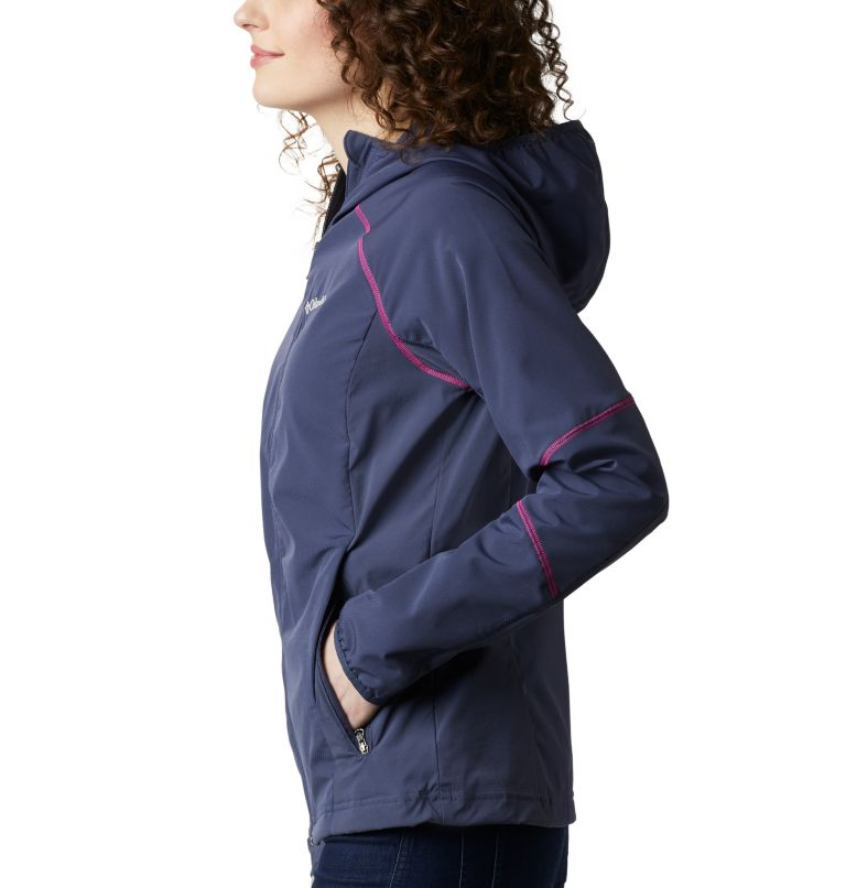 Veste Softshell Sweet As™ Femme Veste Softshell Sweet As™ Femme, a1