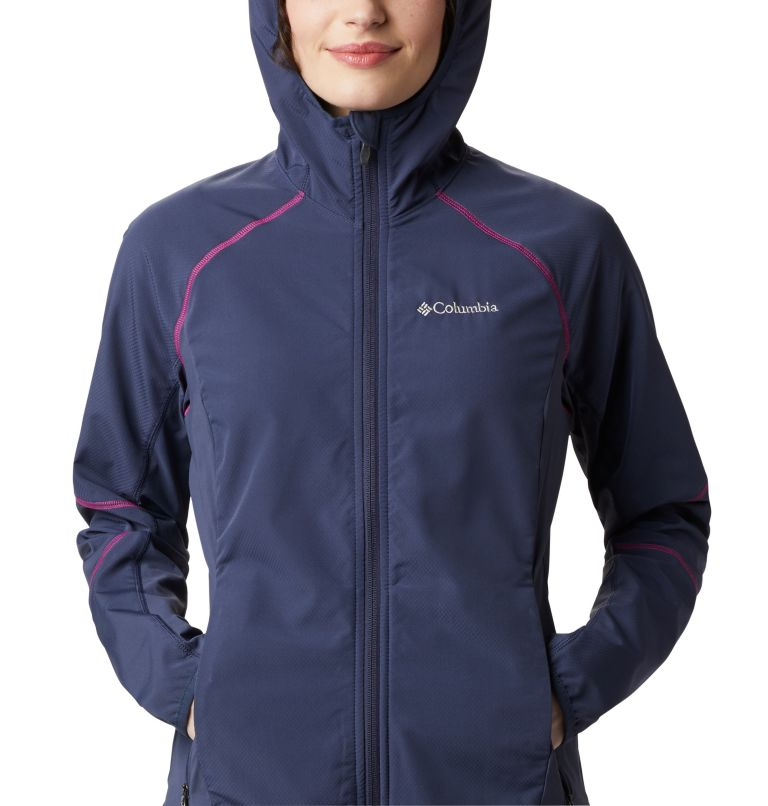 Women's Sweet As™ Softshell Hoodie Women's Sweet As™ Softshell Hoodie, a2