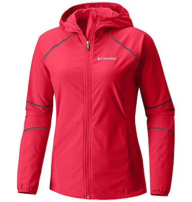 Veste Softshell Sweet As™ Femme , front