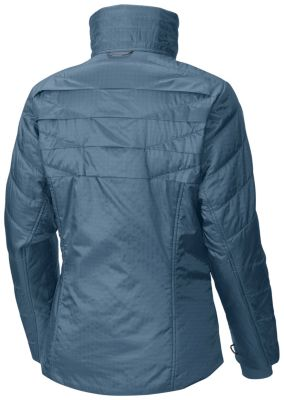 Columbia Womens Kaleidaslope II Jacket
